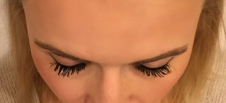 7a34b64fa62 Little Me and Free | My Rodan and Fields Lash Boost Results
